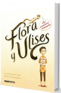 Flora y Ulises - 3D