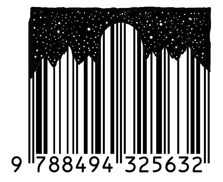 Código de barras de La llave