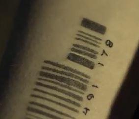 Reiniciados (código de barras)