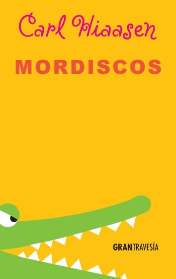 Portada de Mordiscos