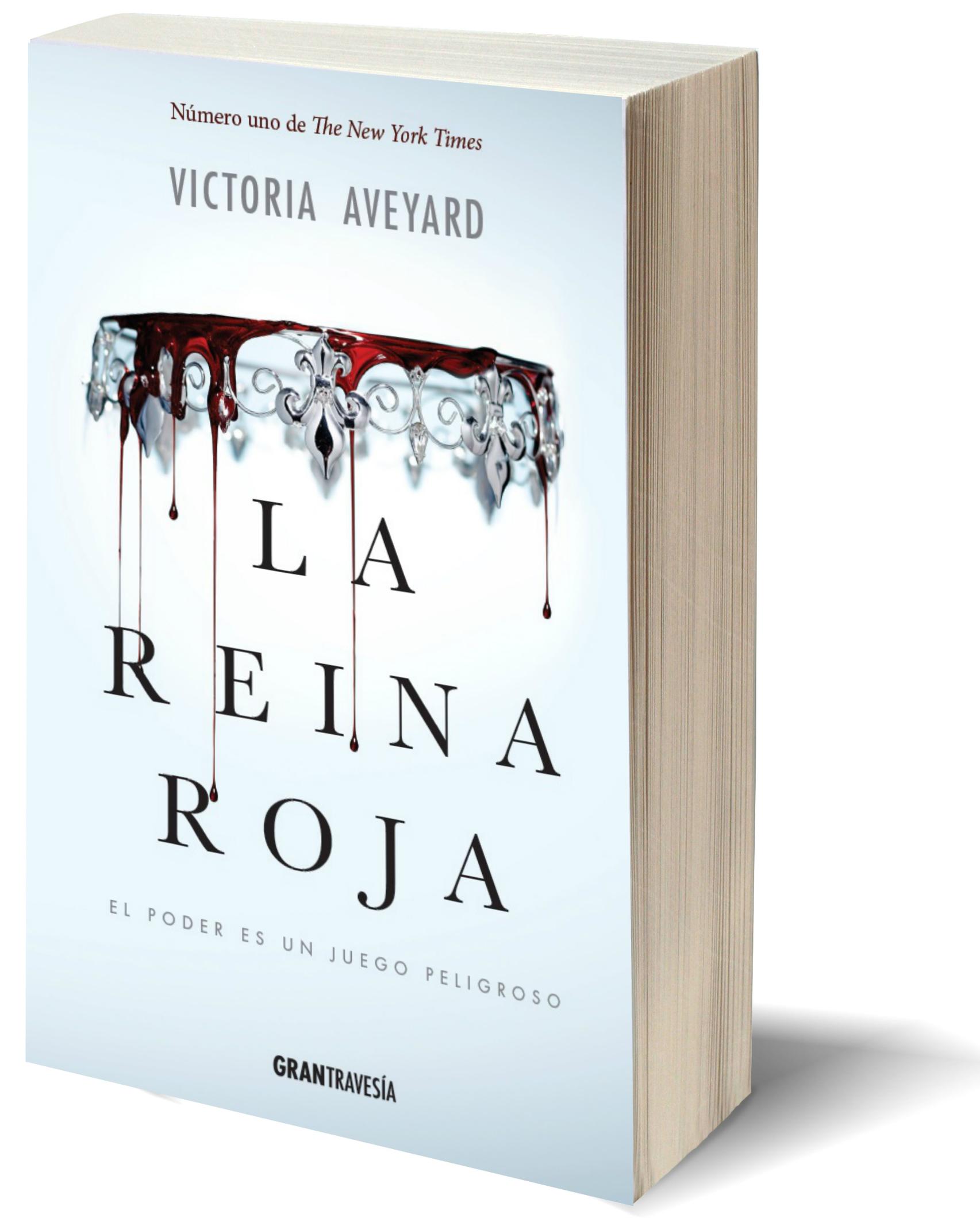 la-reina-roja-victoria aveyard-libros-reseñas-interesantes-opinion-booktag-literatura-blogs-blogger