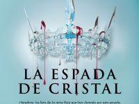 Primeros capítulos de La espada de cristal