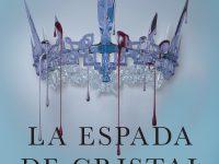 Portada de La Espada de Cristal