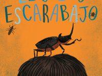 Primeros capítulos El chico escarabajo