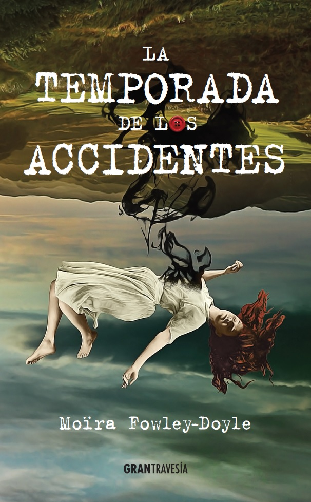 Portada de La temporada de los accidentes