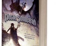 Primeros capítulos de Magia sombría