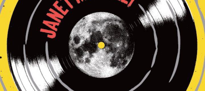 Chicas en la luna