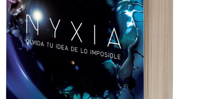 Primeros capítulos de Nyxia