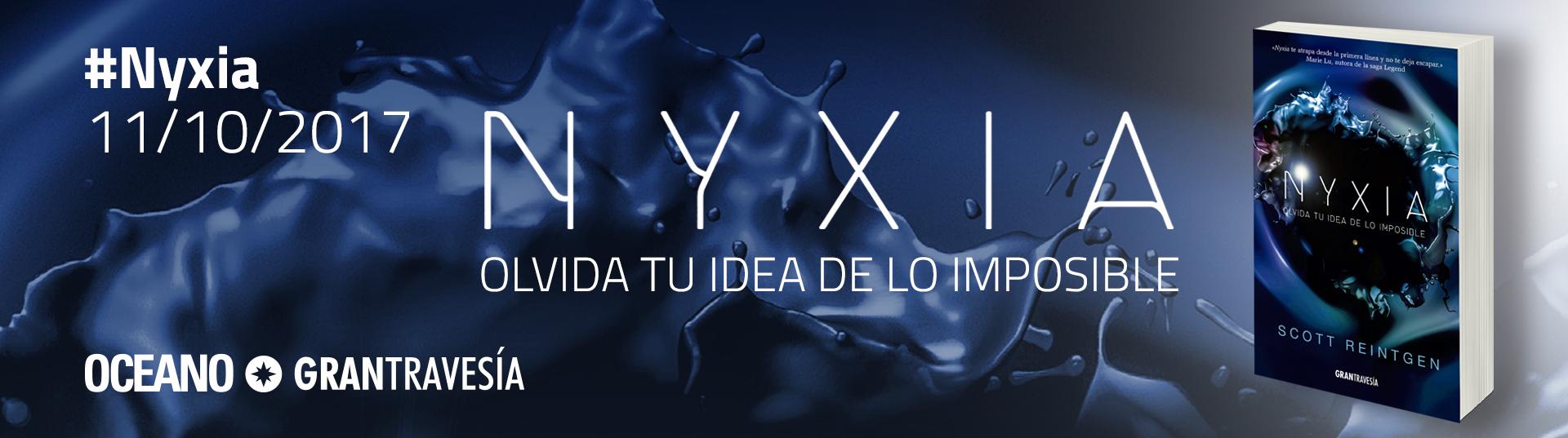 Nyxia 1