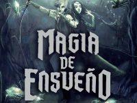 Primeros capítulos de Magia de ensueño