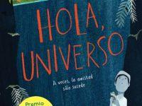 Primeros capítulos Hola, universo