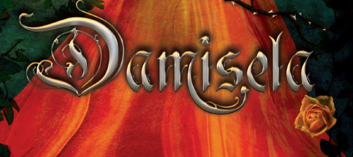 Primeros capítulos Damisela