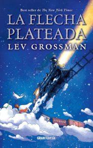 LA FLECHA PLATEADA (provisional)